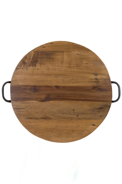 PICNIC TIMBER TRAY