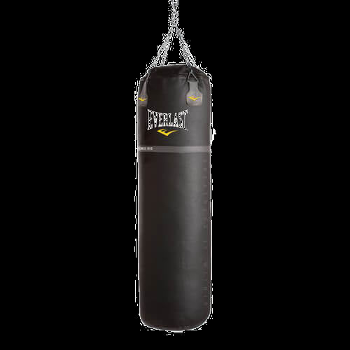 100LB Leather Heavy Bag