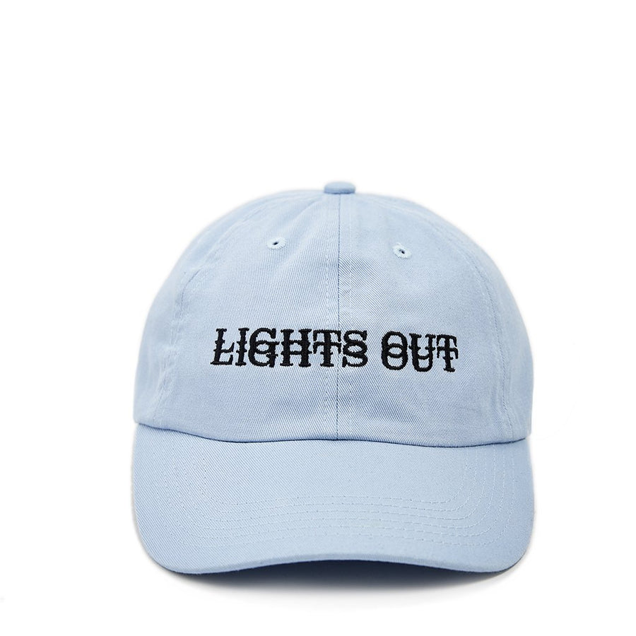 Prey Dad Hat - Blue