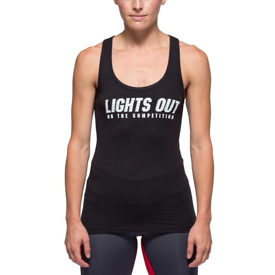 Performance Tank - Black