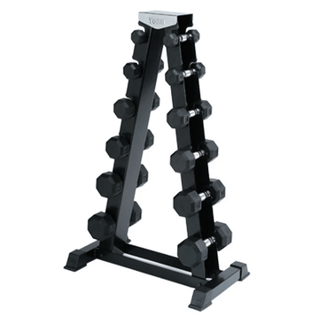 A-FRAME WEIGHT RACK