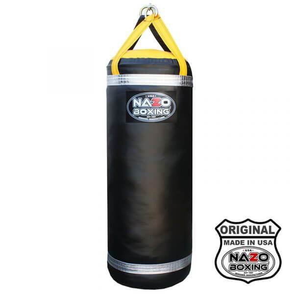 4 FT Boxing Punching Heavy Bag made in USA