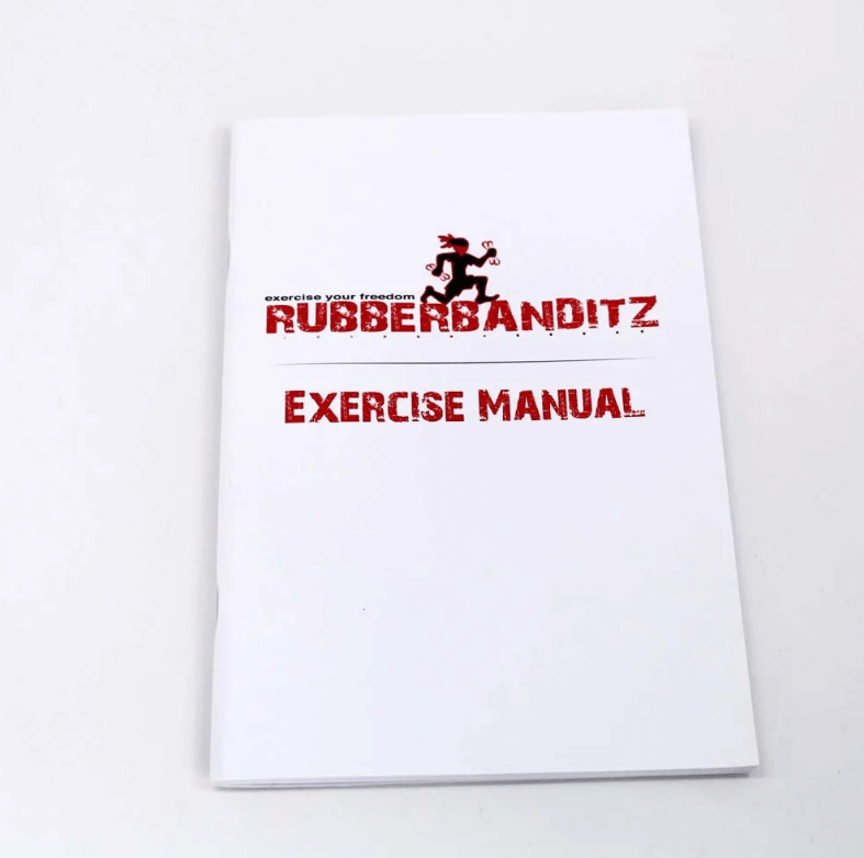 Digital Exercise Manual