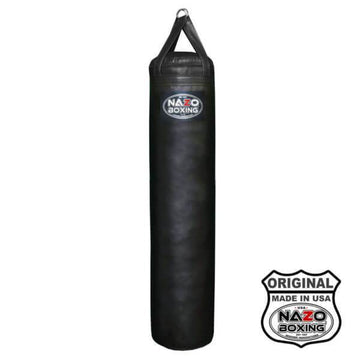 Nazo Boxing 6 FT Muay Thai MMA Heavy Bag