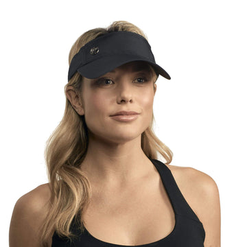 PERFORMANCE FITNESS VISOR