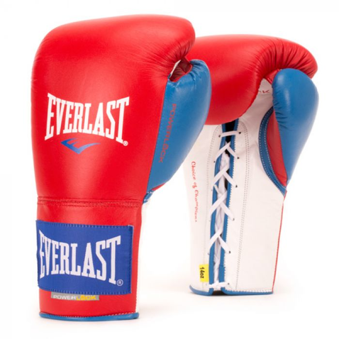 Powerlock Training Gloves Laced