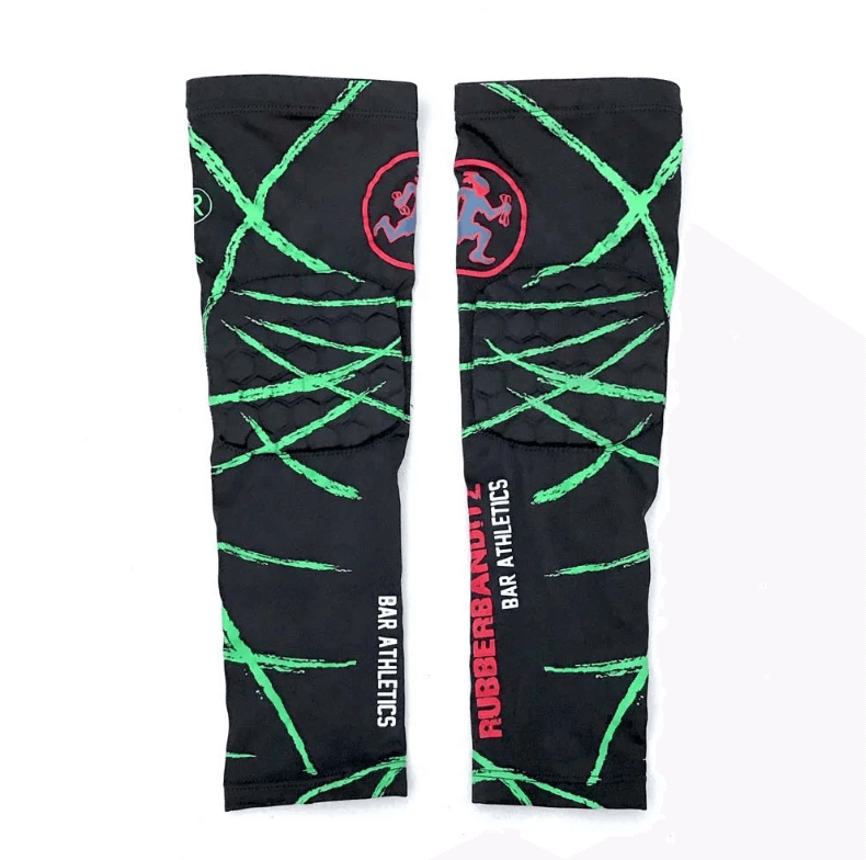 Rubberbanditz Padded REGUL8R Compression Sleeves