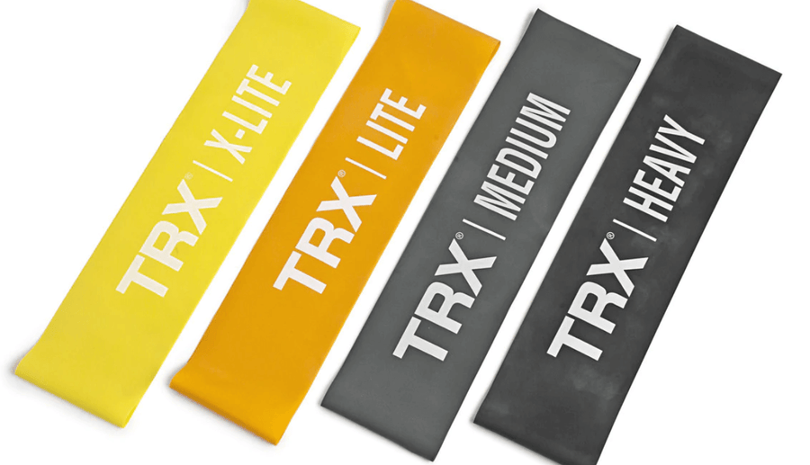 TRX EXERCISE BANDS