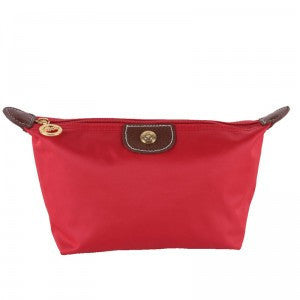 Longchamp 1948 Coin Purse Red