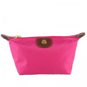 Longchamp 1948 Coin Purse Rose