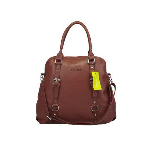 Michael Kors Bowling Large Coffee Tote