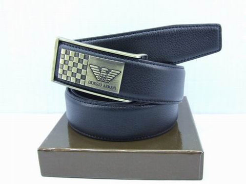 Armani high quality AAA belt-011