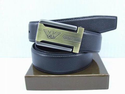 Armani high quality AAA belt-012