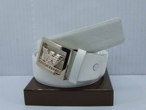Armani high quality AAA belt-022