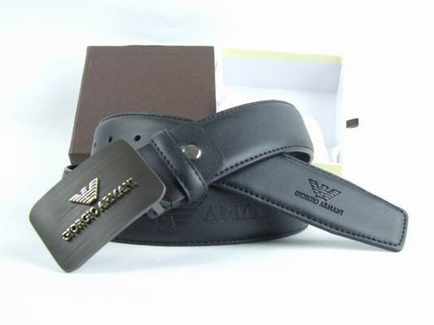 Armani high quality AAA belt-003