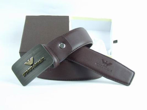 Armani high quality AAA belt-004