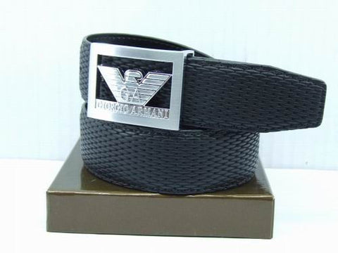 Armani high quality AAA belt-026