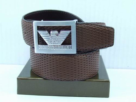 Armani high quality AAA belt-027