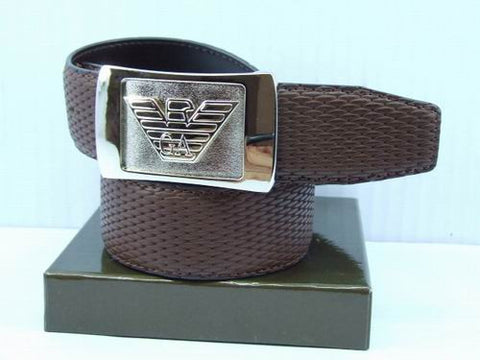 Armani high quality AAA belt-028