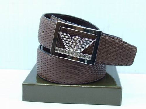 Armani high quality AAA belt-029