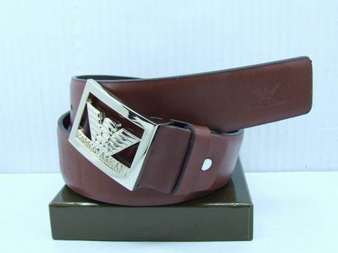 Armani high quality AAA belt-017