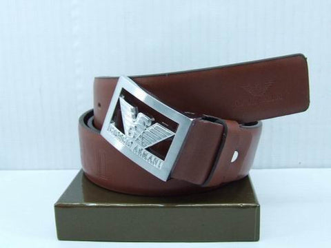 Armani high quality AAA belt-019