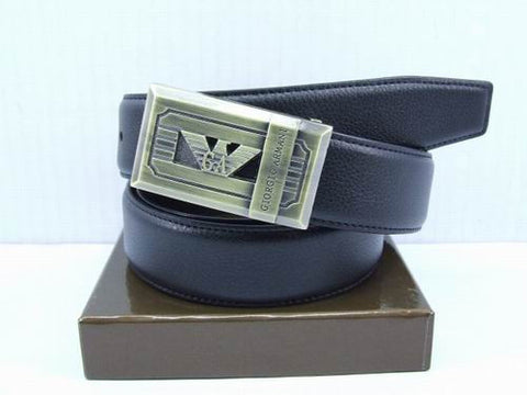 Armani high quality AAA belt-009