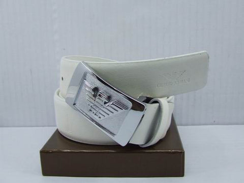 Armani high quality AAA belt-020