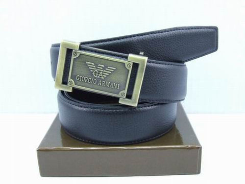 Armani high quality AAA belt-010