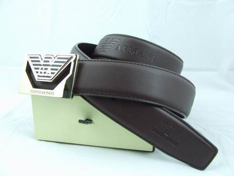 Armani high quality AAA belt-036
