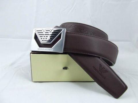 Armani high quality AAA belt-037
