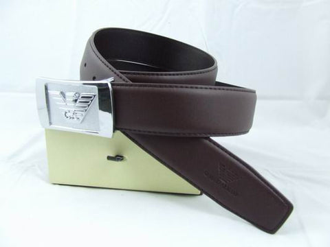 Armani high quality AAA belt-040
