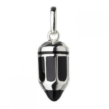 Links of London Back to School Chubby Black Pencil Charm