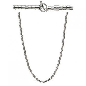 Links of London Allsorts Sterling Silver Necklace