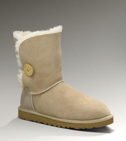 Women's Bailey Button Boots 5803 Sand