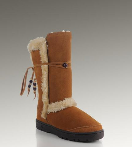 UGG Nightfall 5359 Boots Chestnut