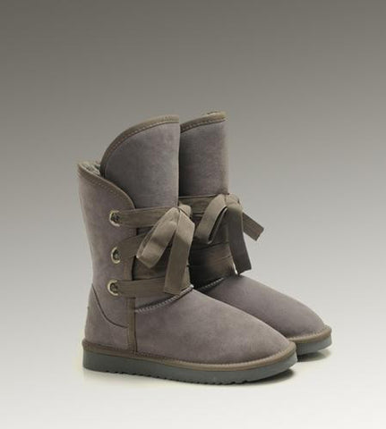UGG Roxy Short 5828 Grey Boots