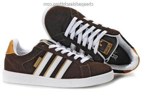 Bath Mens Adidas Originals Superstar Ii Brown