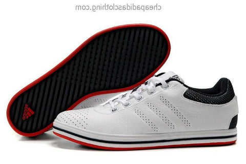 Cambridge Mens Adidas Zeitfre Shoes White