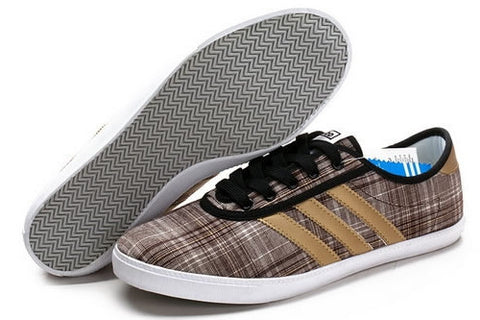 Southampton Mens Adidas Casual Leisure Shoes Mixed