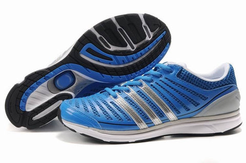 Bath Adidas Runing Shoes Womens Blue
