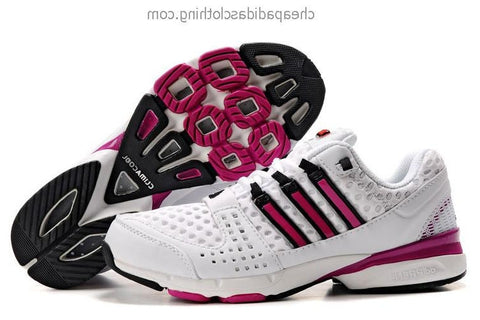 Cambridge Adidas Runing Shoes Women White Pink