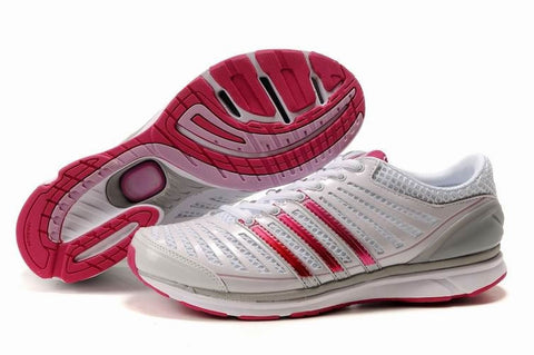Liverpool Adidas Runing Shoes Womens Pink