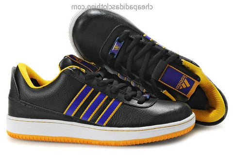 Leeds Adidas Nba Team Shoes Lakers