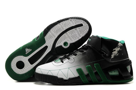London Adidas Garnett Basketball High Shoes