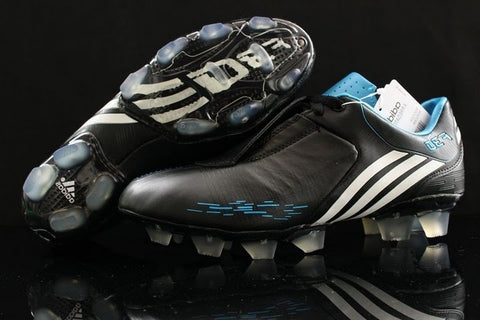 Bath Adidas F30-8 I Trx Fg Black White