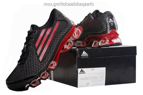 Bath Adidas Titan Bounce G12857 (Black Red)