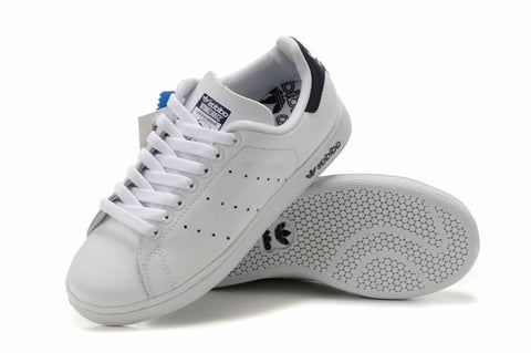 Bath Adidas Stan Smith Vintage (White Deep Blue) 670460