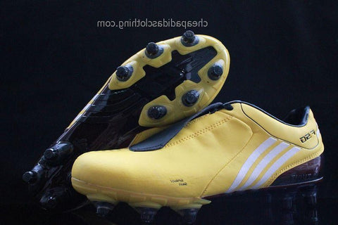 Southampton Adidas F50I Tunit Start Kit Yellow White
