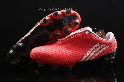 Bristol Adidas F50I Tunit Start Kit Climacool Red White